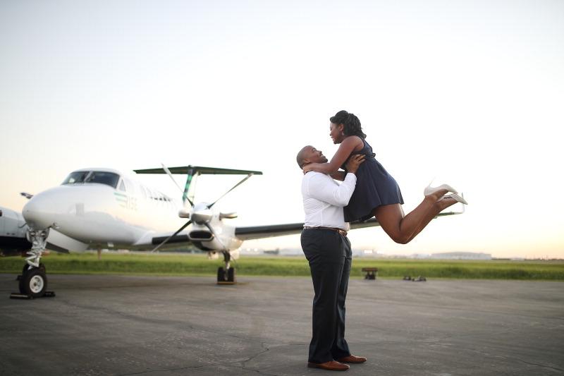 Leandra Mclennon And Jay Guy S Honeymoon Registry